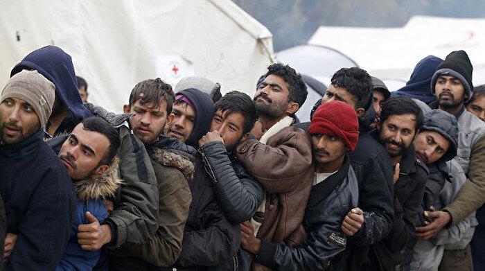 AB, mültecileri caydırmak için sorunları koruyor