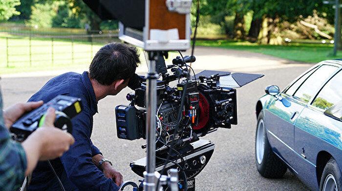 Yabancı film yapımları desteklenecek: Başvurular başladı