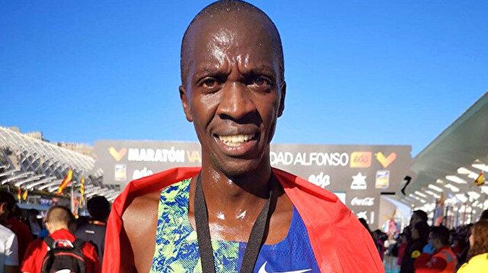 Milli atlet Kaan Kigen Özbilen Avrupa rekoru kırdı