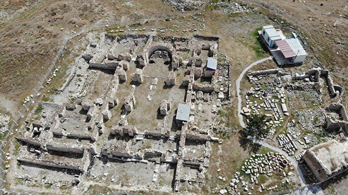 Amorium Antik Kenti turizme kazandırılacak
