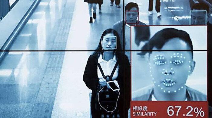 Çin'de yeni telefon hattı satın almak için yüz tanıma sistemine kayıt zorunlu hale geldi