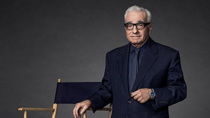 The Irishman'in yönetmeni Martin Scorsese: Lütfen filmleri telefondan izlemeyin