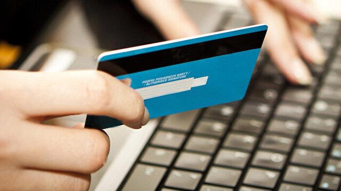 29 Kasım'da internetten kartlı ödemeler rekor kırdı