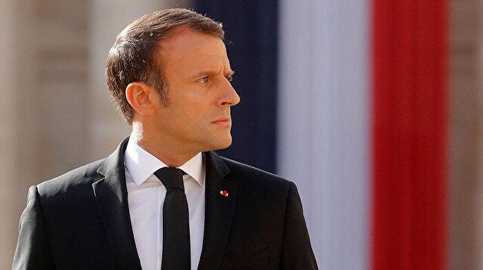 Fransa Cumhurbaşkanı Macron: Güçlü NATO'dan yanayım