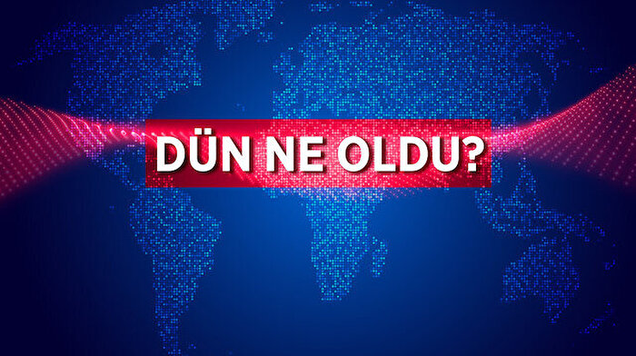 2 Aralık 2019: 6 başlıkta Türkiye'de ve dünyada öne çıkan haberler