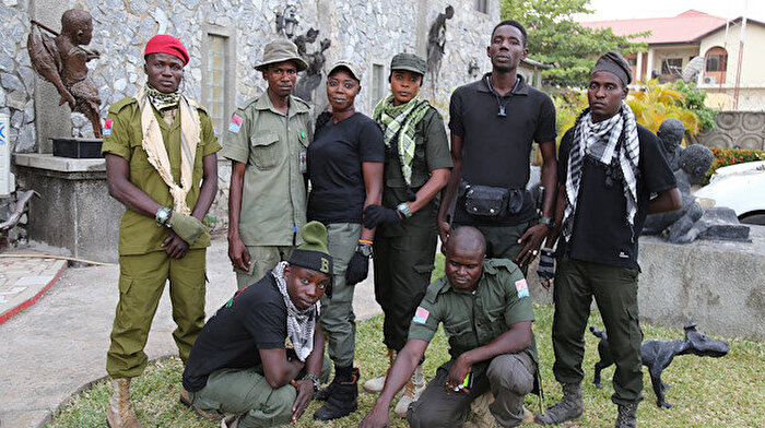 Boko Haram'a karşı 5 bin avcı sahada