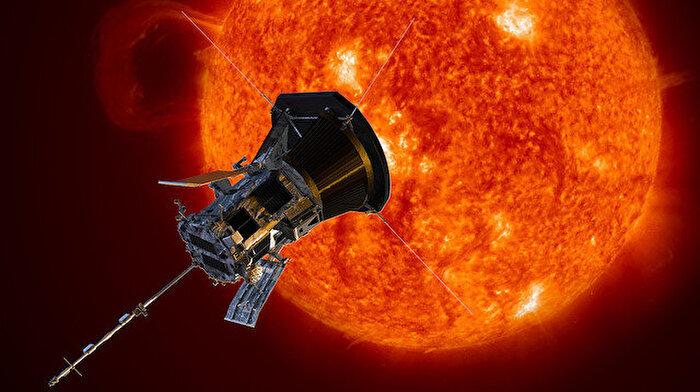 Güneş'e en çok yaklaşan uzay aracından ilk bulguları yayınlandı