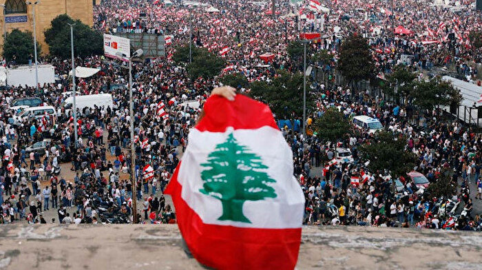 Lübnan'dan Türkiye'ye yardım çağrısı