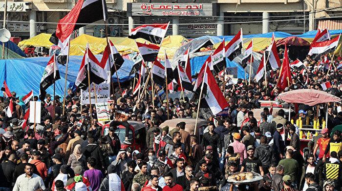Irak'ta belirsizlik: Gözler Cumhurbaşkanında