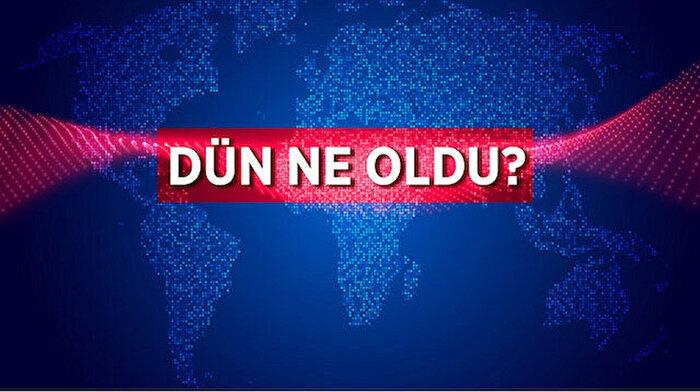 5 Aralık 2019: 6 başlıkta Türkiye'de ve dünyada öne çıkan haberler