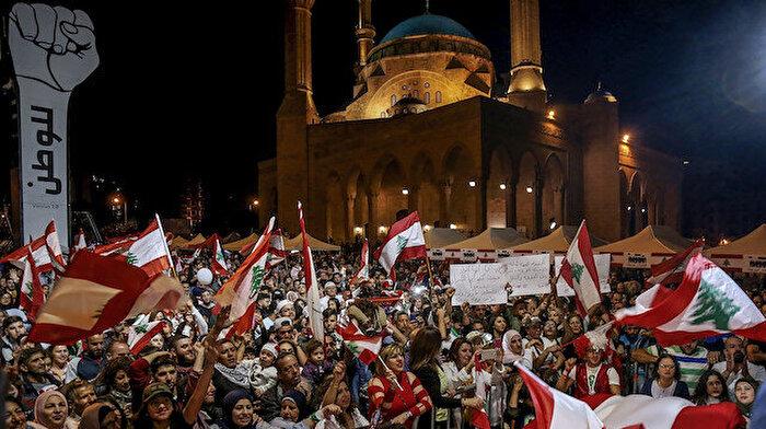 Lübnan'da Hariri yeniden gündemde