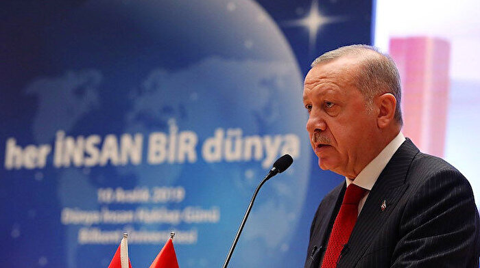 Cumhurbaşkanı Erdoğan: Libya talep ederse asker göndeririz