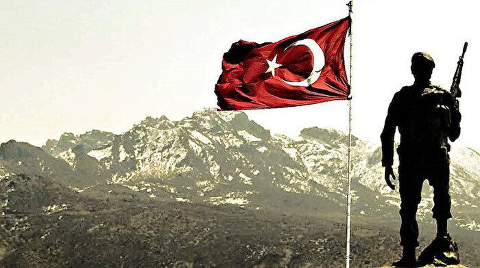 Türkiye'nin sınırları dışında bulunan askeri üsleri