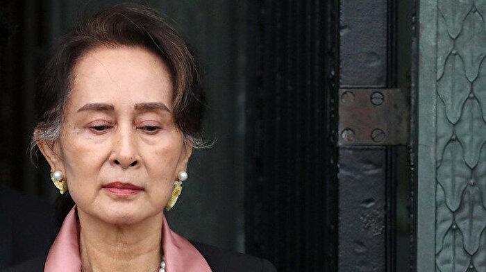Nobel ödüllü lider: Soykırım iç meselemiz