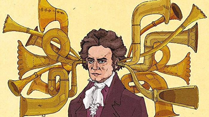 Bilim ve sanat birleşti: Beethoven'ın eserini yapay zeka tamamlayacak