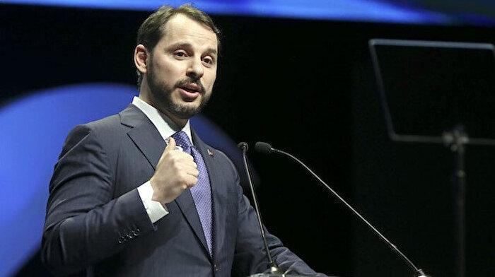 Hazine ve Maliye Bakanı Albayrak sosyal konutlar için başvuru tarihlerini açıkladı