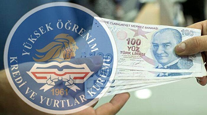 KYK borçlarının silinmesiyle ilgili detaylar ortaya çıktı