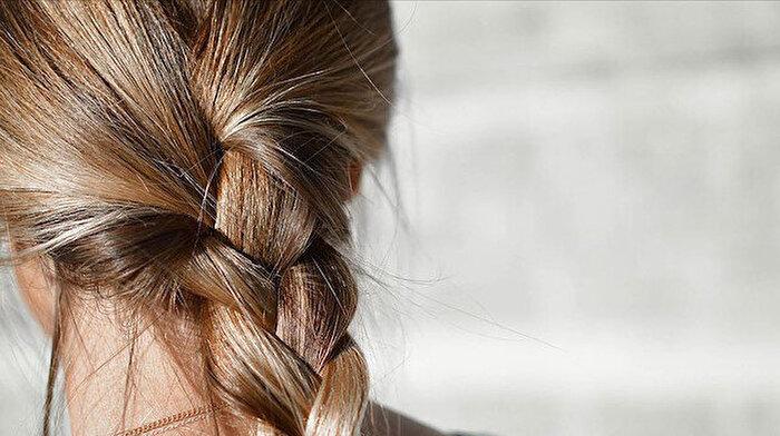 Kalın saçların ince telli saçlara göre daha dayanıksız olduğu belirlendi