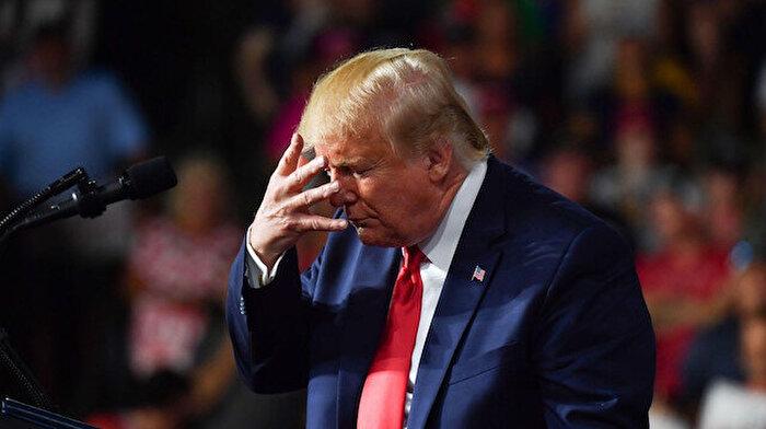 ABD Başkanı Trump'a yönelik azil soruşturmasının raporu yayımlandı