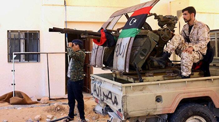 Libya, General Hafter'e karşı birleşiyor