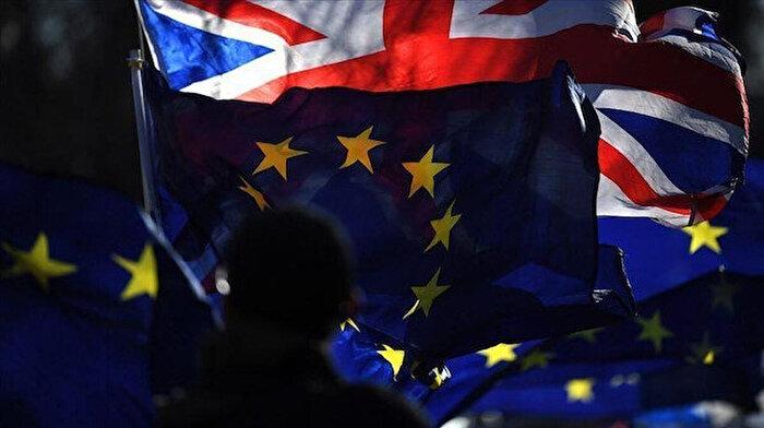 AB'den İngiltere'ye Brexit uyarısı: Uçurumun eşiğine geliriz