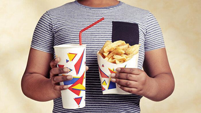Amerikalılar obeziteyle karşı karşıya