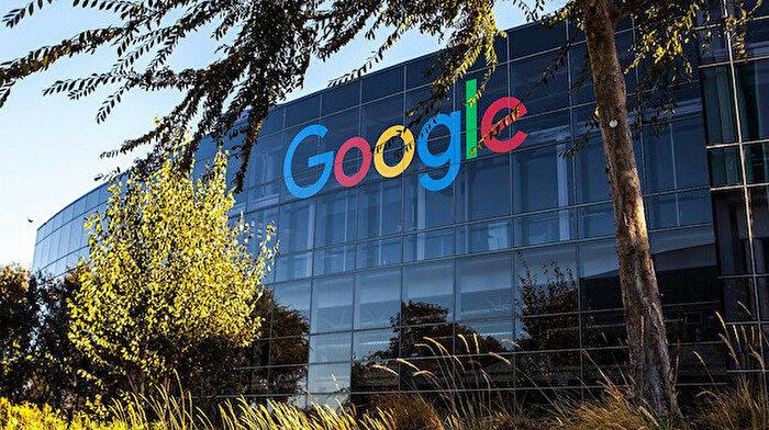 Google'nin CEO'suna ödediği maaş ortaya çıktı