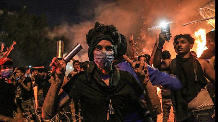 Irak'ta protestolara katılan 26 aktivist suikasta uğradı