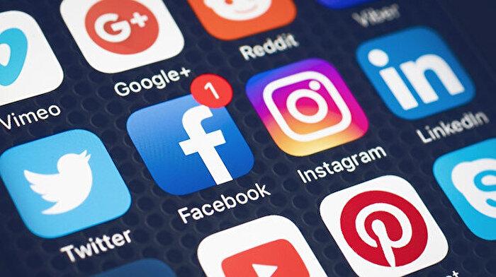 Twitter ve Instagram kullanımında Türkiye zirvede