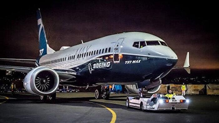 Boeing, sorunlu uçağı için THY'ye tazminat ödeyecek