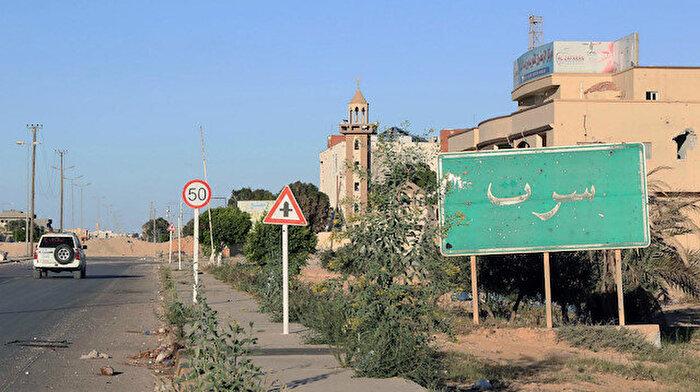 UMH'de saf değişikliği: Hafter, Sirte'yi ele geçirdi