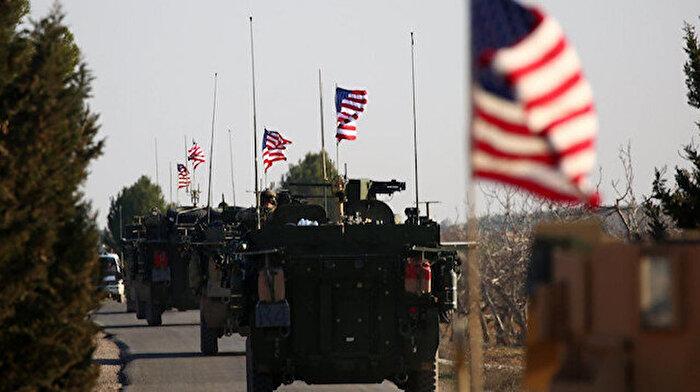 ABD ve İran, Deyrizor'a askeri yığınak gönderiyor