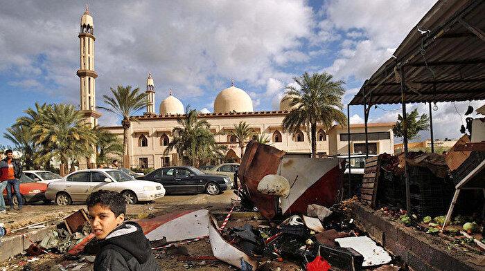 Libyalı siviller: Savaşın asıl kaybedeni biziz