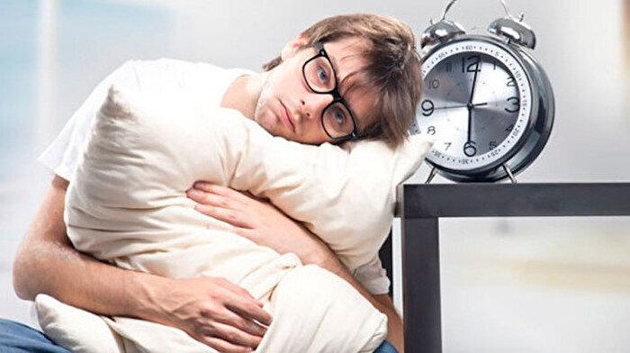 Nefes darlığına yol açan uyku bozukluğu dildeki yağ oranıyla bağlantılı olabilir