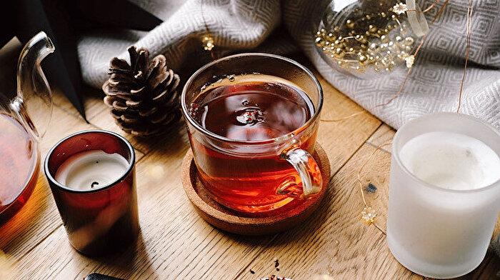 Çay hakkında 15 şaşırtıcı gerçek