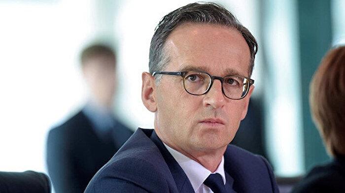 Almanya Dışişleri Bakanı: Irak teröre verimli bir zemine dönüşür