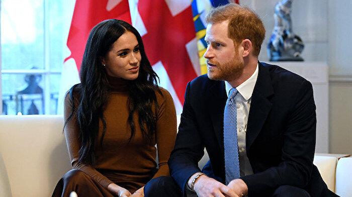 İngiliz Kraliyet Ailesi'nde 'acil durum' toplantısı: Kraliçe aileyi bir araya getirebilecek mi?