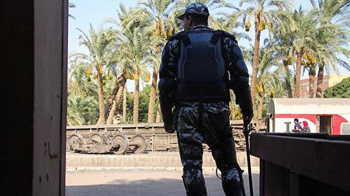 Anadolu Ajansı'nın Kahire ofisine baskın