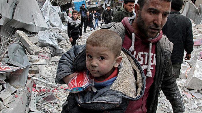 İdlib'de ateşkesin ardından ilk hava saldırısı: 10 ölü