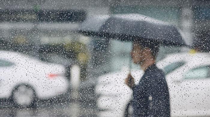 Meteoroloji İstanbulluları uyardı: Sis ve yağmur kapıda