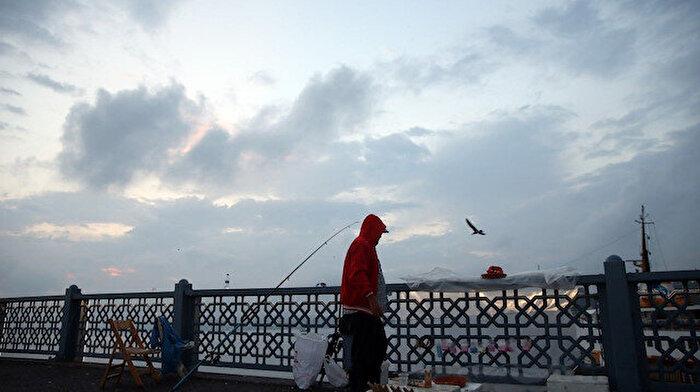 Meteoroloji İstanbulları uyardı: Fırtına geliyor