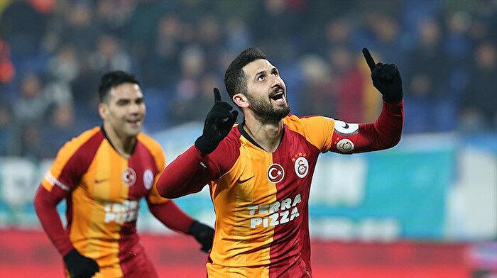 Galatasaray'ın 4.transferi 'içeriden biri'