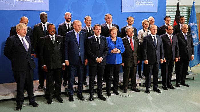 Berlin'de Libya zirvesi: 55 maddelik barış planında neler var?
