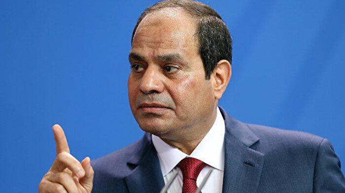 İngiltere'den Sisi için 'tutuklansın' talebi