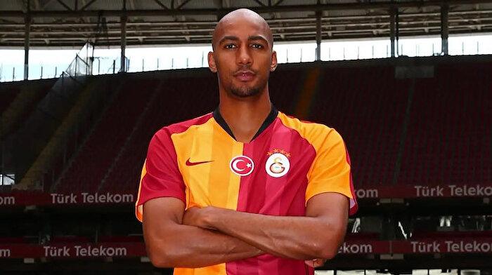 Galatasaray'da Nzonzi affedilebilir: Fatih Terim kadro dışı bırakmıştı