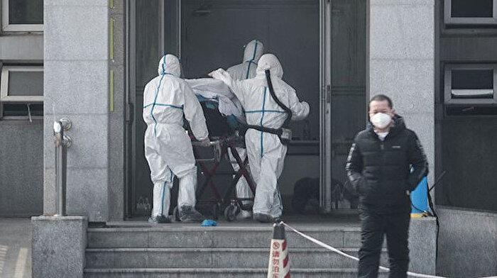 Çin'den hava yolu şirketlerine virüs uyarısı: Şüpheli yolcuyu yetkililere teslim edin