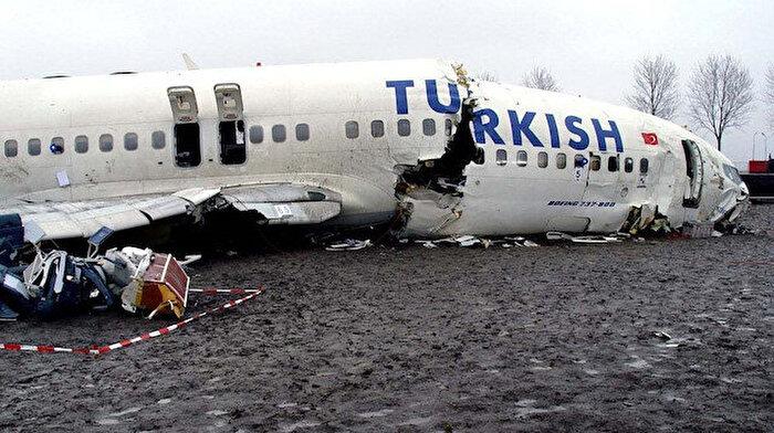 NYT'den şaşırtan iddia: THY kazasında Boeing'in hatası örtbas edildi