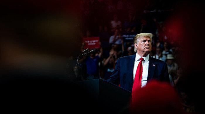 Trump AB'yi yine tehdit etti: Uzlaşma sağlanamazsa gümrük vergisini arttırırım