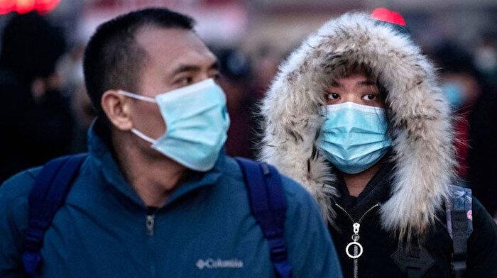 Çin'deki 'gizemli virüs' ABD'ye kadar ulaştı