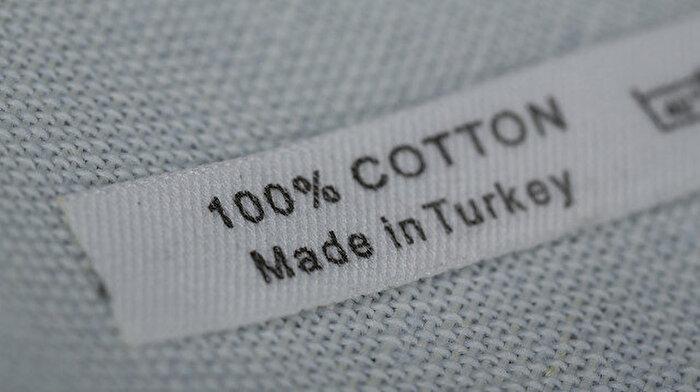 'Made in Turkey' gidecek 'Made in Türkiye' gelecek